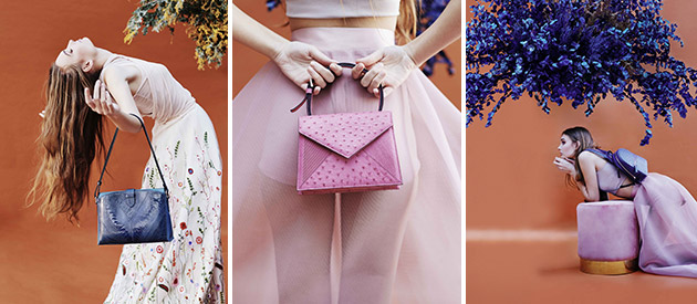 Via La Moda - handbags - accessories
