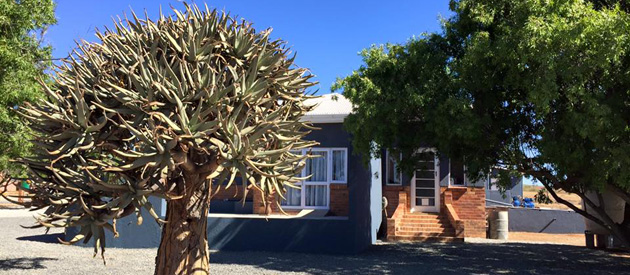 ROCK RIDGE MANOR, LOERIESFONTEIN