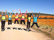 301 NAMAQUALAND ECO ULTRA WALK