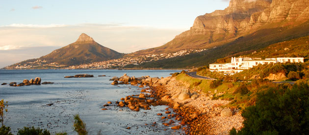 Cape Town - South